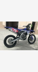2017 Yamaha WR250F for sale 200743352
