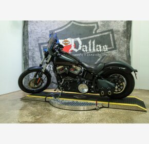 2012 Harley-Davidson Softail for sale 200743444