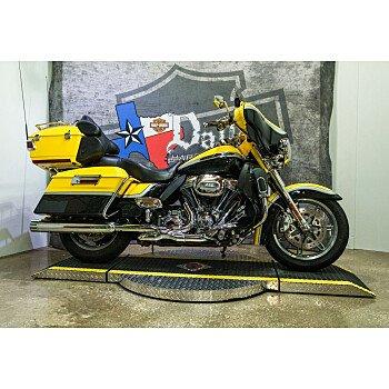2012 Harley-Davidson CVO for sale 200743445