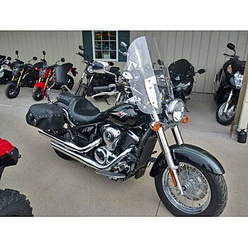 2017 Kawasaki Vulcan 900 for sale 200743447