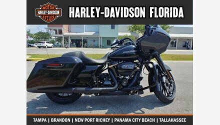 2019 Harley-Davidson Touring Road Glide Special for sale 200743458