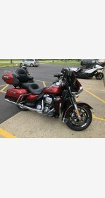 2018 Harley-Davidson Touring Ultra Limited for sale 200743468