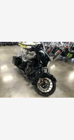 2018 Harley-Davidson Touring Street Glide Special for sale 200743470