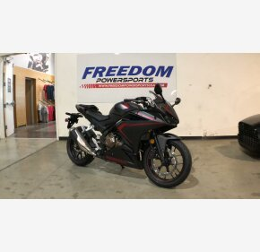 2019 Honda CBR500R for sale 200743476