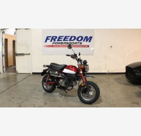 2019 Honda Monkey for sale 200743484