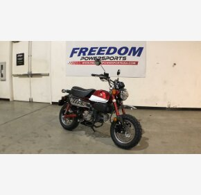 2019 Honda Monkey for sale 200743485