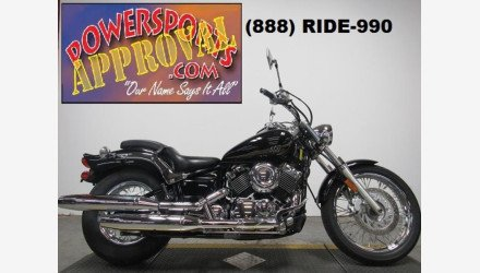 2013 Yamaha V Star 650 for sale 200743587