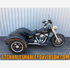 2016 Harley-Davidson Trike for sale 200743589