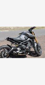 2015 Yamaha FZ-09 for sale 200743665