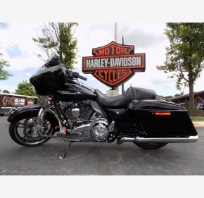 2014 Harley-Davidson Touring Street Glide for sale 200743673