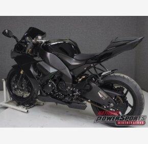 2008 Kawasaki Ninja ZX-10R for sale 200743689