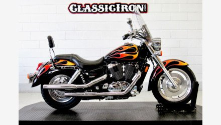 2007 Honda Shadow for sale 200743737
