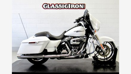 2017 Harley-Davidson Touring Street Glide Special for sale 200743739