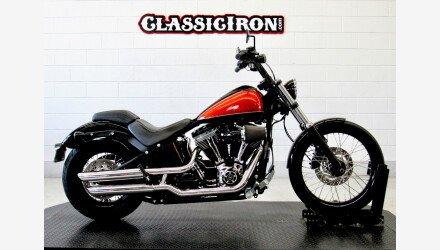 2011 Harley-Davidson Touring for sale 200743743