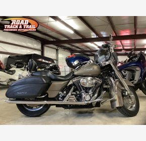 2004 Harley-Davidson Touring for sale 200743757