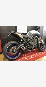 2015 Yamaha FZ-09 for sale 200743826