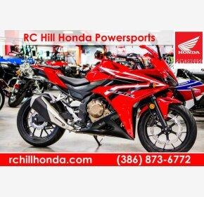 2017 Honda CBR500R for sale 200743864