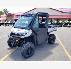 2019 Can-Am Defender XT HD8 for sale 200743881