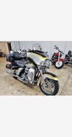 2012 Harley-Davidson CVO for sale 200743890