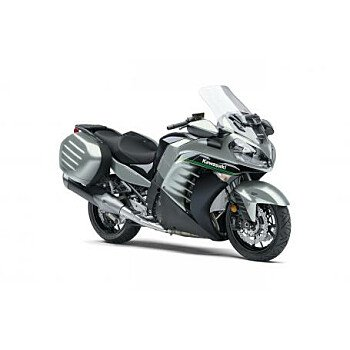 2019 Kawasaki Concours 14 for sale 200743894