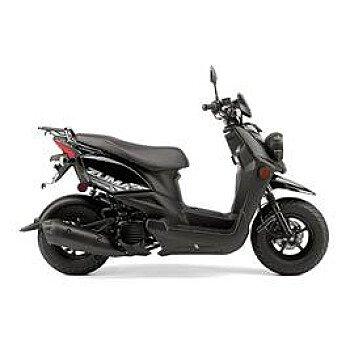 2016 Yamaha Zuma 50FX for sale 200743914