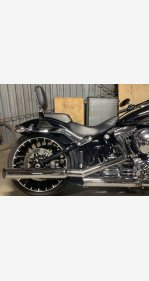 2017 Harley-Davidson Softail Breakout for sale 200743957