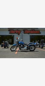 2004 Harley-Davidson Softail for sale 200743959