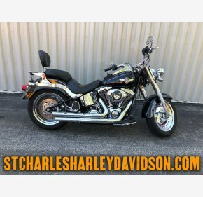 2012 Harley-Davidson Softail for sale 200744005