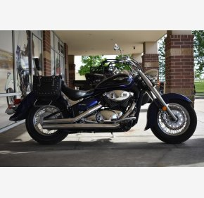 2005 Suzuki Boulevard 800 for sale 200744042