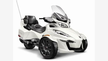 2014 Can-Am Spyder RT for sale 200744048