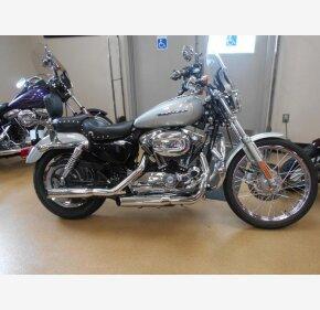 2005 Harley-Davidson Sportster for sale 200744089