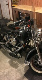 1995 Harley-Davidson Softail for sale 200744097