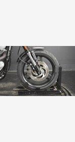 2009 Harley-Davidson Sportster for sale 200744107