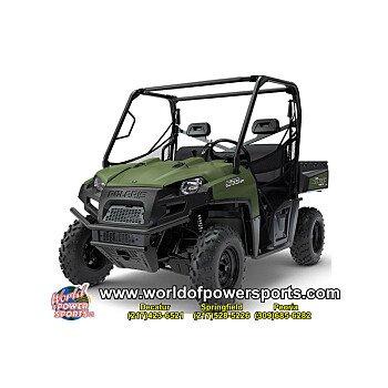 2019 Polaris Ranger 570 for sale 200744143