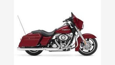 2010 Harley-Davidson Touring for sale 200744159