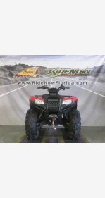 2015 Honda FourTrax Rancher for sale 200744170
