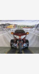 2007 Honda Gold Wing for sale 200744171