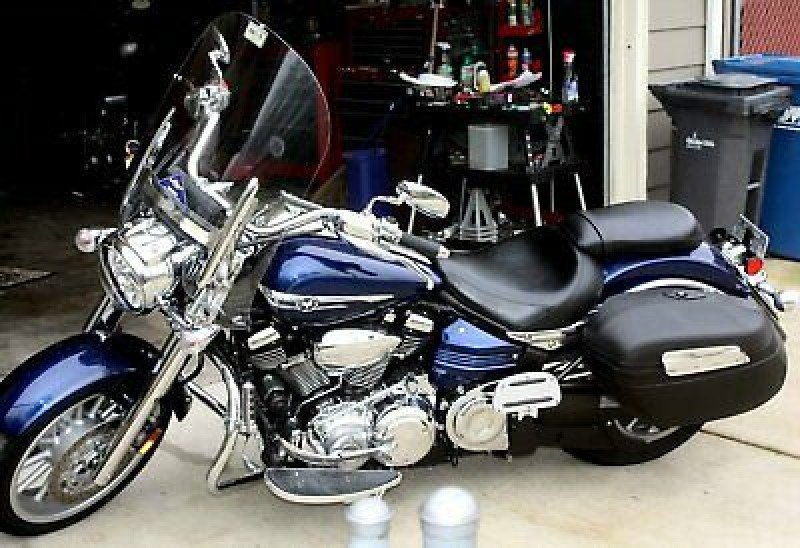 Yamaha Stratoliner Motorcycles for Sale - Motorcycles on