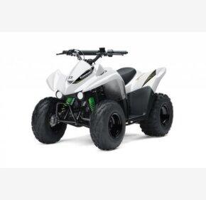 2019 Kawasaki KFX90 for sale 200744200