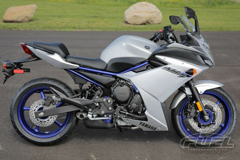 Yamaha FZ6R Motorcycles for Sale - Motorcycles on Autotrader