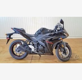 2018 Yamaha YZF-R3 for sale 200744261