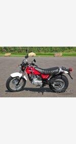 2018 Suzuki VanVan 200 for sale 200744284