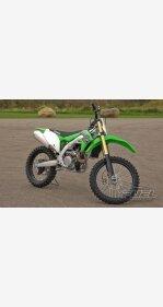 2019 Kawasaki KX450F for sale 200744304