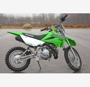 2019 Kawasaki KLX110 for sale 200744306