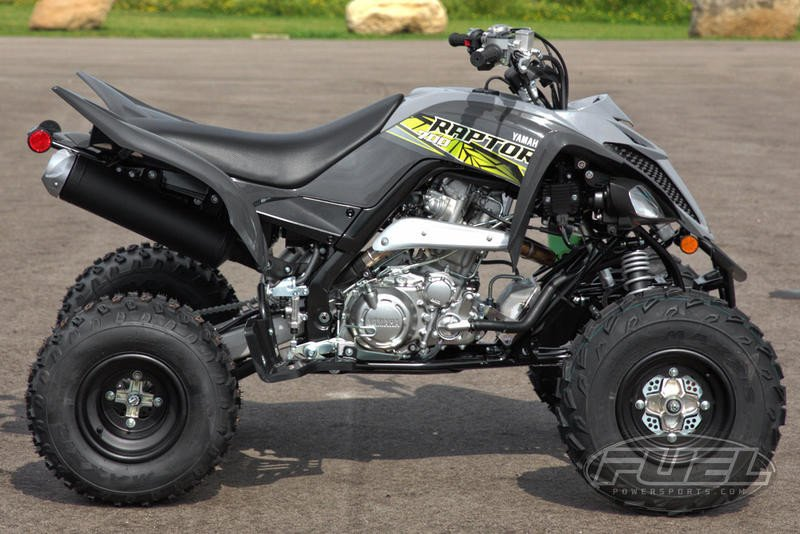 Yamaha Raptor 700 Atvs For Sale Motorcycles On Autotrader