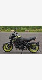 2018 Yamaha MT-09 for sale 200744315