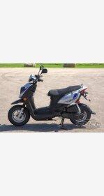 2018 Yamaha Zuma 50FX for sale 200744331