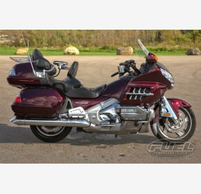2007 Honda Gold Wing for sale 200744383
