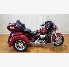 2017 Harley-Davidson Trike for sale 200744452