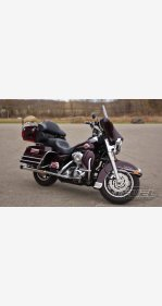 2007 Harley-Davidson Touring for sale 200744575
